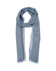 Gigue Stoles Grey