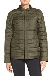 The North Face Women's 'Whoisthis' Jacket Grape Leaf