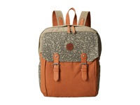 Roxy Likey Military Olive Backpack Bags