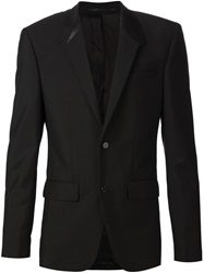 Givenchy Structured Blazer Black
