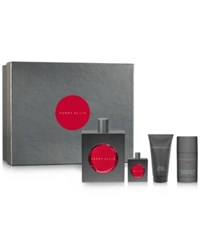 Perry Ellis Red Gift Set No Color