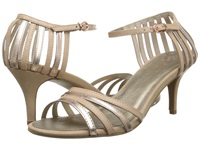 Seychelles Song And Dance Nude Rose Gold High Heels Pink