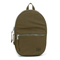 Herschel Supply Co Army Green Lawson Backpack