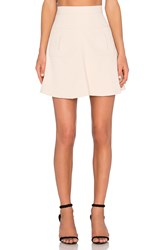 Finders Keepers One Step Skirt Cream