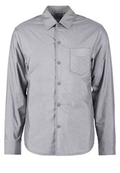 Reiss Sidney Light Jacket Grey