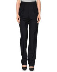 Balenciaga Trousers Casual Trousers Women Black