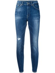 Dondup 'Grohl' Jeans Blue