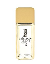 Paco Rabanne 1 Million 3.4 Oz After Shave Lotion0179 80802090197 No Color