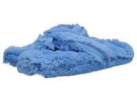 Bedroom Athletics Erica Spa Thong Sky Blue Women's Slippers