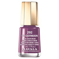 Mavala Mini Colour Nail Polish 5Ml 292 Saint Germain