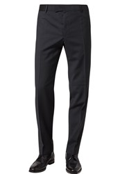 Strellson Premium James Trousers Schwarz Black