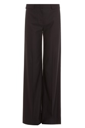 The Row Flare Trousers