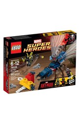 Lego Marvel Super Heroes Ant Man Final Battle 76039