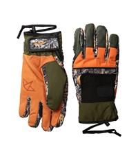 Celtek Blunt Gloves Backwoods Over Mits Gloves Multi