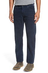 Ag Jeans Men's 'Graduate' Tailored Straight Leg Corduroy Pants