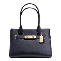 New Coach Swagger Carryall