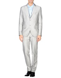Yoon Suits And Jackets Suits Men Light Grey
