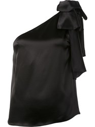 Zac Posen 'Fran' Blouse Black