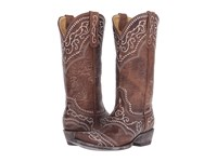 Old Gringo Sintra Oryx Cowboy Boots Brown