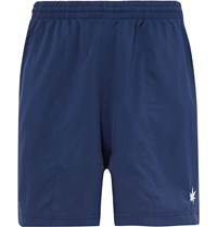 Boast Court Shorts Blue