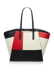 Linea Sampson Tote Red