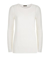 Escada Sisom Top Female Ivory