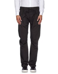 Novemb3r Trousers Casual Trousers Men Dark Blue