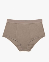 Base Range Boypants In Taupe