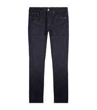 Paul Smith Ps By Slim Leg Jeans Male Blue