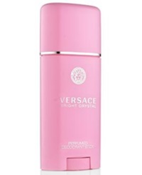 Receive A Complimentary Full Size Deodorant With Any Large Spray Purchase From The Versace Women's Fragrance Collection