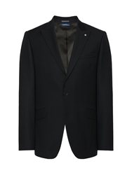 Rock Blazer Black