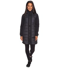 Nike Sportswear Advance 15 Parka Black Black Black Women's Coat