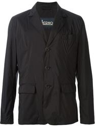 Herno Waterproof Blazer
