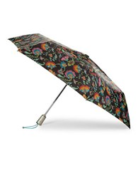 Totes Neverwet Sunguard Umbrella Multi Colored