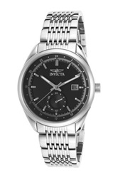 Invicta Men's Specialty Stainless Steel Watch No Color