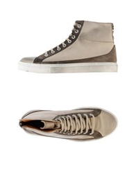 Primo Emporio High Tops And Trainers Beige