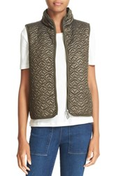 See By Chloe Women's Quilted Vest