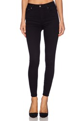 Lovers Friends Mason High Rise Skinny Jean Alvarado
