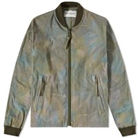 Our Legacy Force Bomber Green