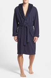 Men's Ugg Australia 'Brunswick' Robe Navy