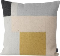 Ferm Living Kelim Squares Cushion