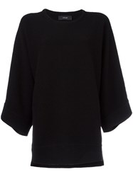 Avelon 'Holly' Jumper Black
