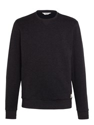 Penguin Pocket Jersey Top Dark Charcoal Heather