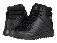 Adidas Cw Choleah Sneaker Leather Black Black Granite Women's Cold Weather Boots