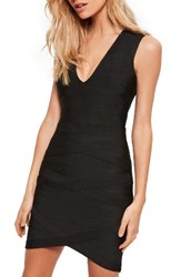 Missguided Women's Bandage Dress