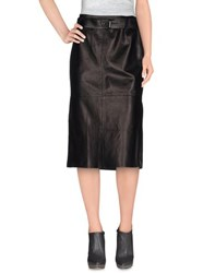 Strenesse Skirts 3 4 Length Skirts Women