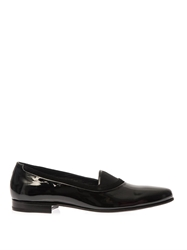 Mr. Hare Belafonte Patent Leather Loafers
