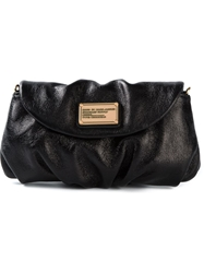 Marc By Marc Jacobs 'Classic Q Karlie' Cross Body Bag Black