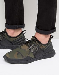 Cayler And Sons Katsuro Trainers Green