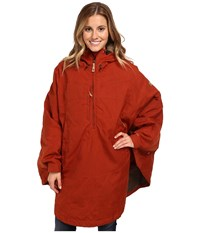 Fjall Raven Luhkka Autumn Leaf Autumn Leaf Women's Coat Red